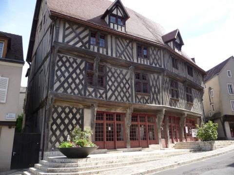 Chartres en lumieres week end sejour tourisme eure et loir 28 quai fleuri - Office de tourisme de chartres ...